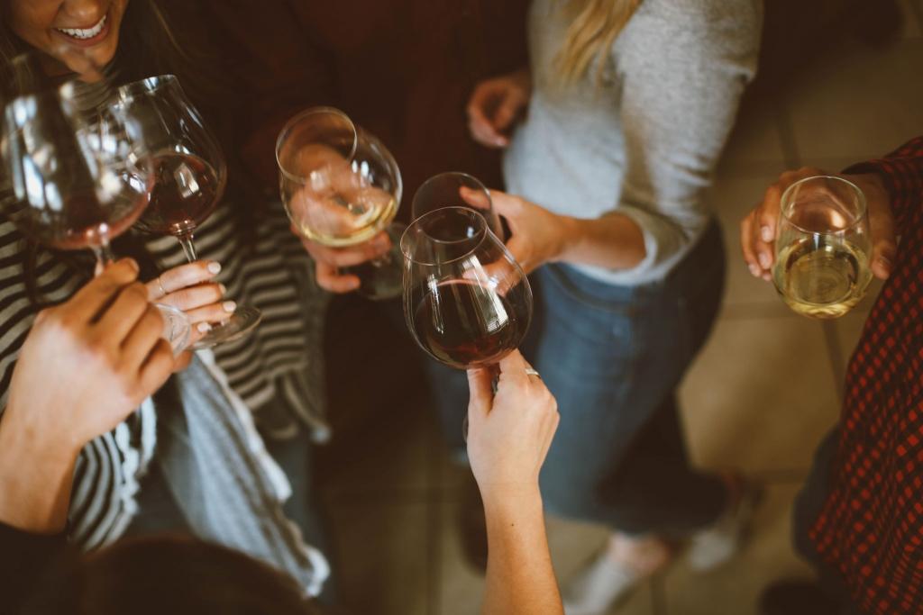 Flirttipps für Schüchterne: So klappt der Flirt auch ohne Alkohol