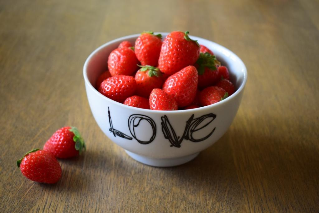 5 Aphrodisierende Speisen für sinnliche Stunden