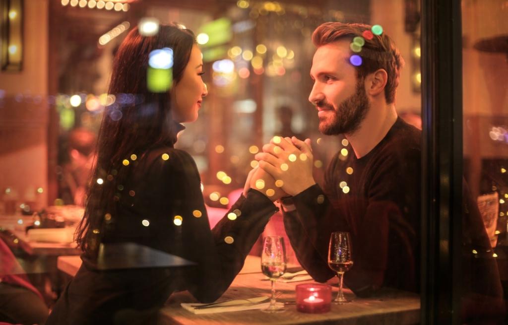 Dating-Phänomen: Vorsicht vor Hyping