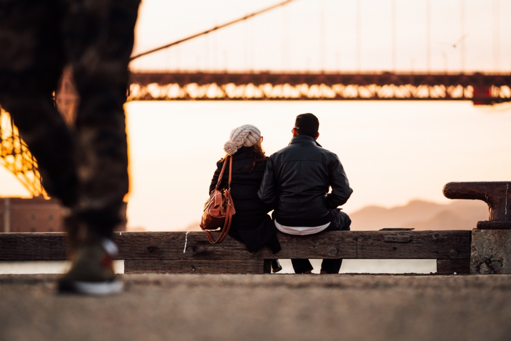 Fünf spannende Fragen beim ersten Date