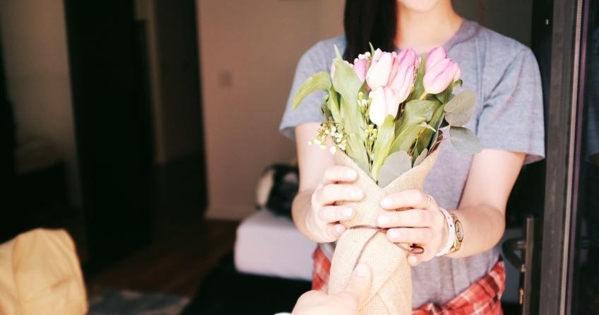 Geschenke für Frauen - Wenn, dann richtig!